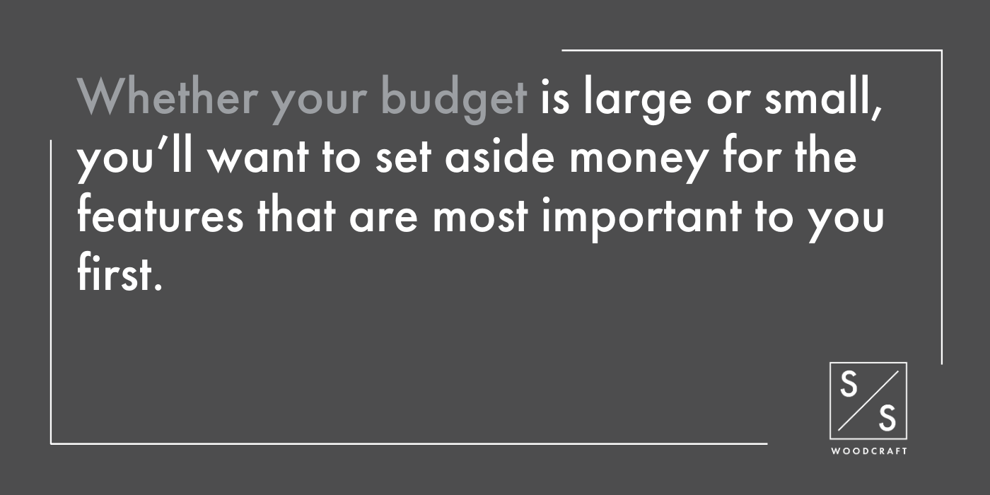 4 Things to Remember When Planning Your Kitchen Reno Budget - 2