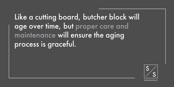 Butcher Block Countertops - 2