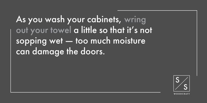 Cabinet Care Guide - 2