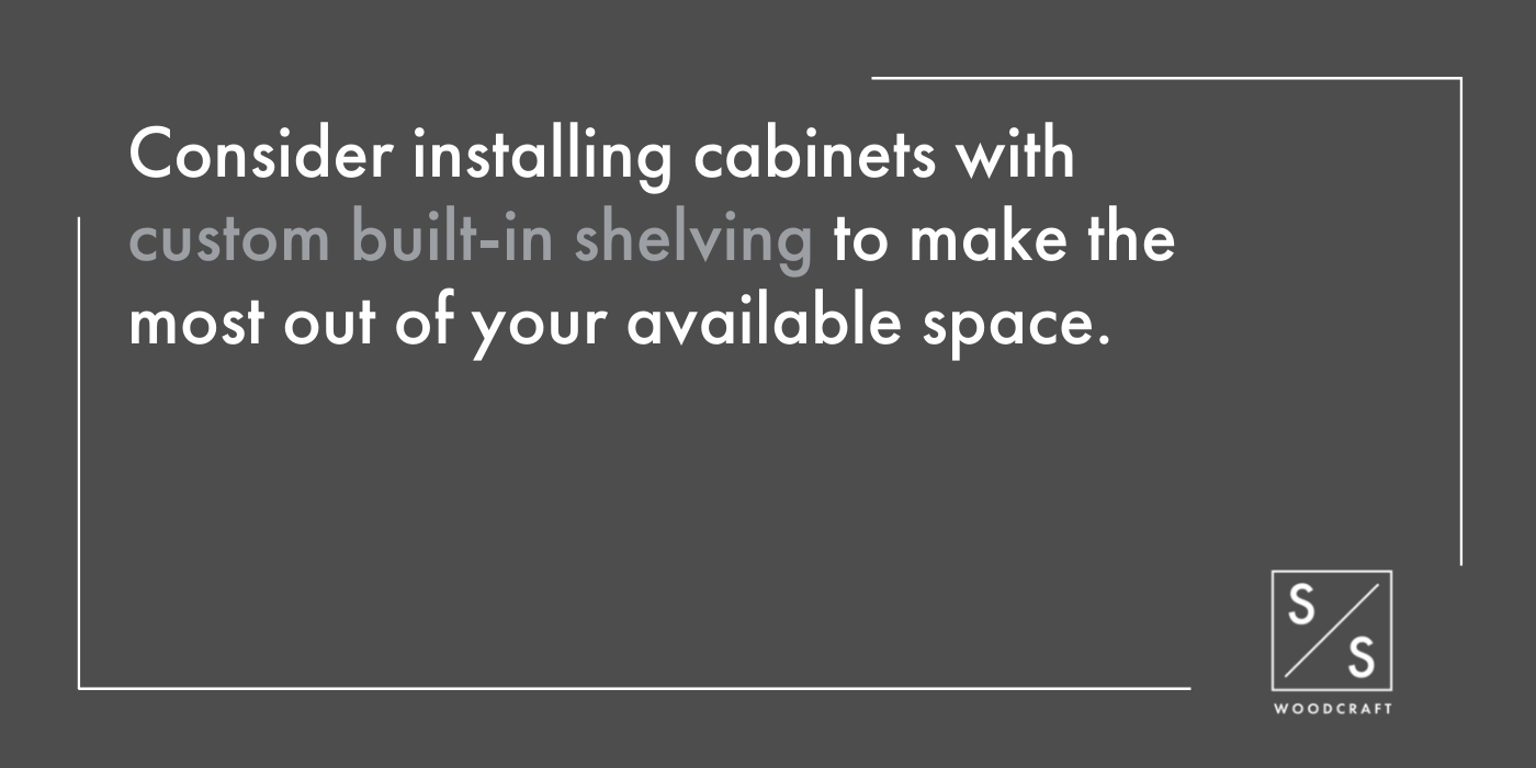 Compliment Your Cabinets - 2