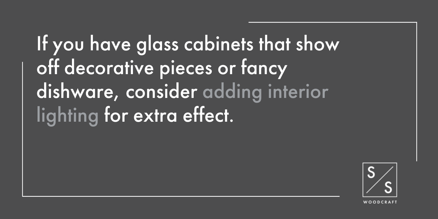 Compliment Your Cabinets - 4