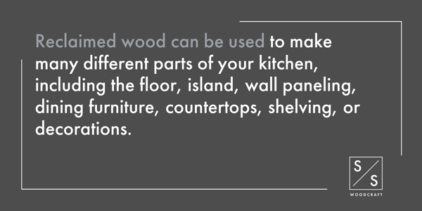 How to Bring Natural Elements into a Modern Kitchen - 2