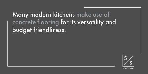 How to Bring Natural Elements into a Modern Kitchen - 3