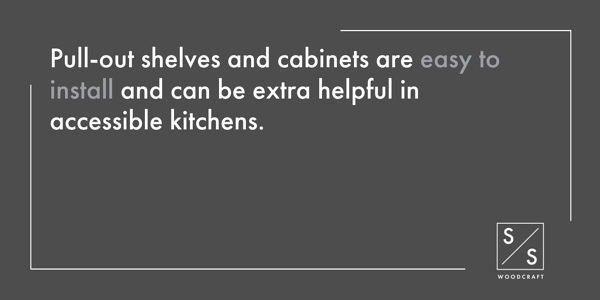 How to Create an Accessible Kitchen - 4