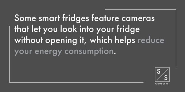 How to Integrate Technology into your Kitchen - 3