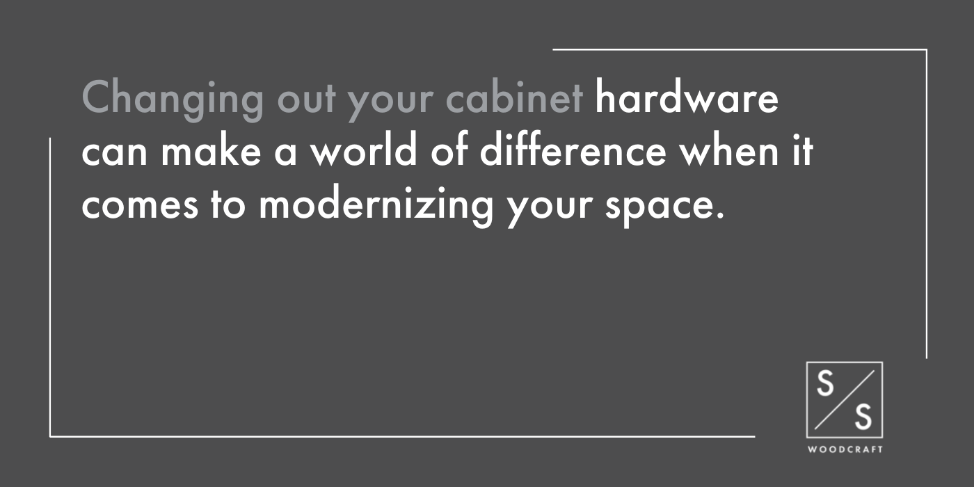 How to Select the Right Cabinet Hardware - 4