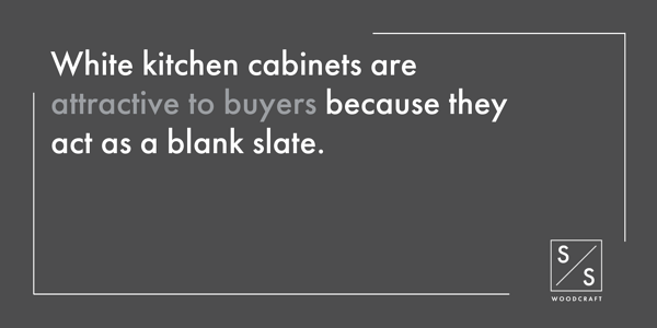 Pros and Cons of White Kitchen Cabinets - 4
