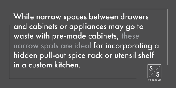 Renovation Tips for Creating a Kitchen You'll Never Grow Tired Of - 3
