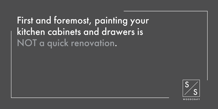 Should You Paint Your Kitchen Cabinets -2