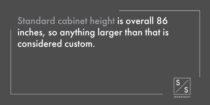 The 4 Most Important Considerations For Your Cabinet Layout - 3