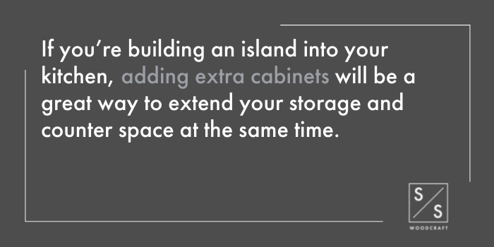 The 4 Most Important Considerations For Your Cabinet Layout - 4
