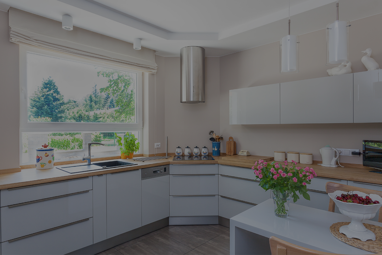 10 Ways to Maximize Space in Your Kitchen