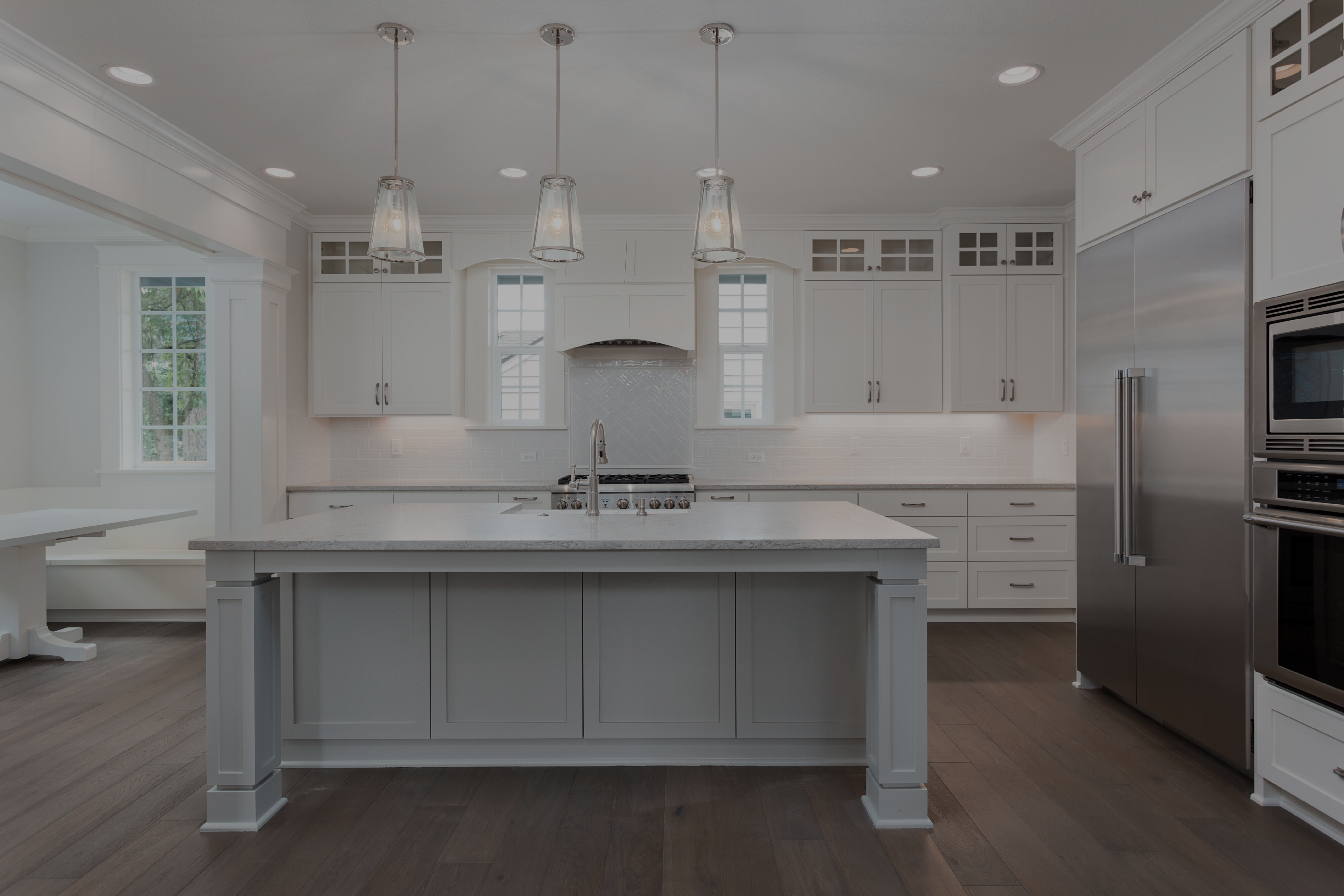 Cabinet Refacing A Quick, Easy Way to Refresh Your Kitchen