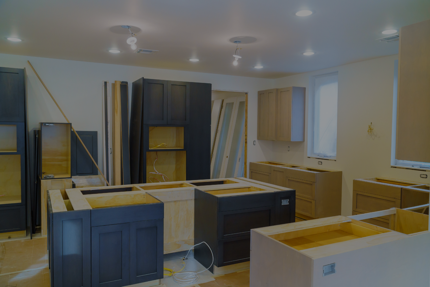 Cabinets 101 Start with a Simple Design