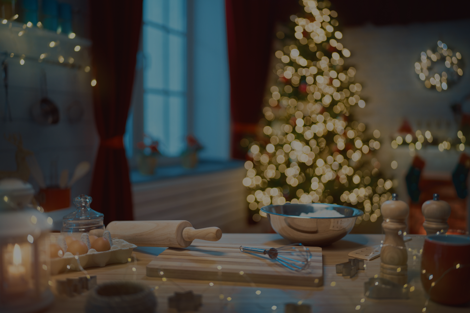 Guide to the Ultimate Holiday Bash - Banner