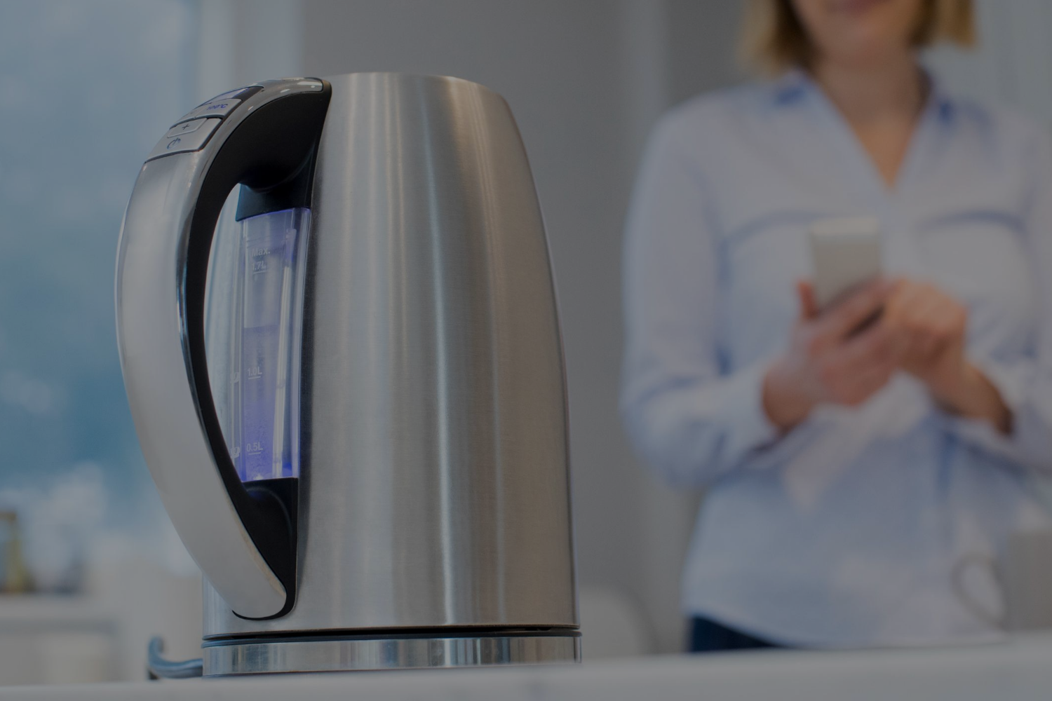 How To Integrate Technology Into Your Kitchen