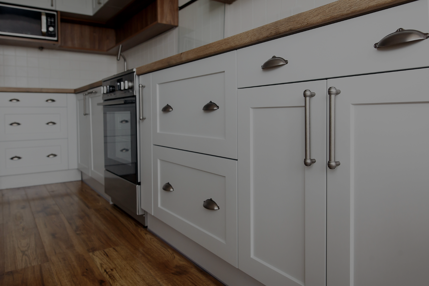 How to Choose the Perfect Cabinets