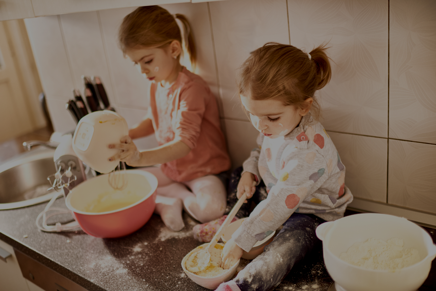 How to Create a Kid-Friendly Kitchen-1