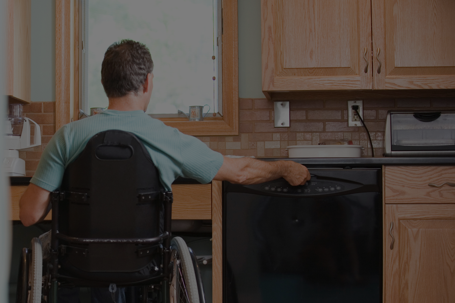 How to Create an Accessible Kitchen