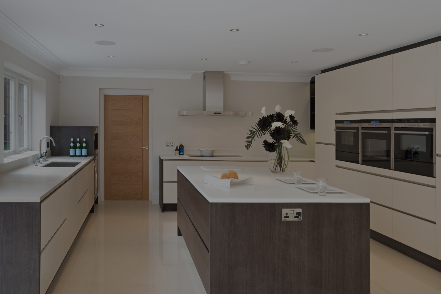 The 4 Most Important Considerations For Your Cabinet Layout