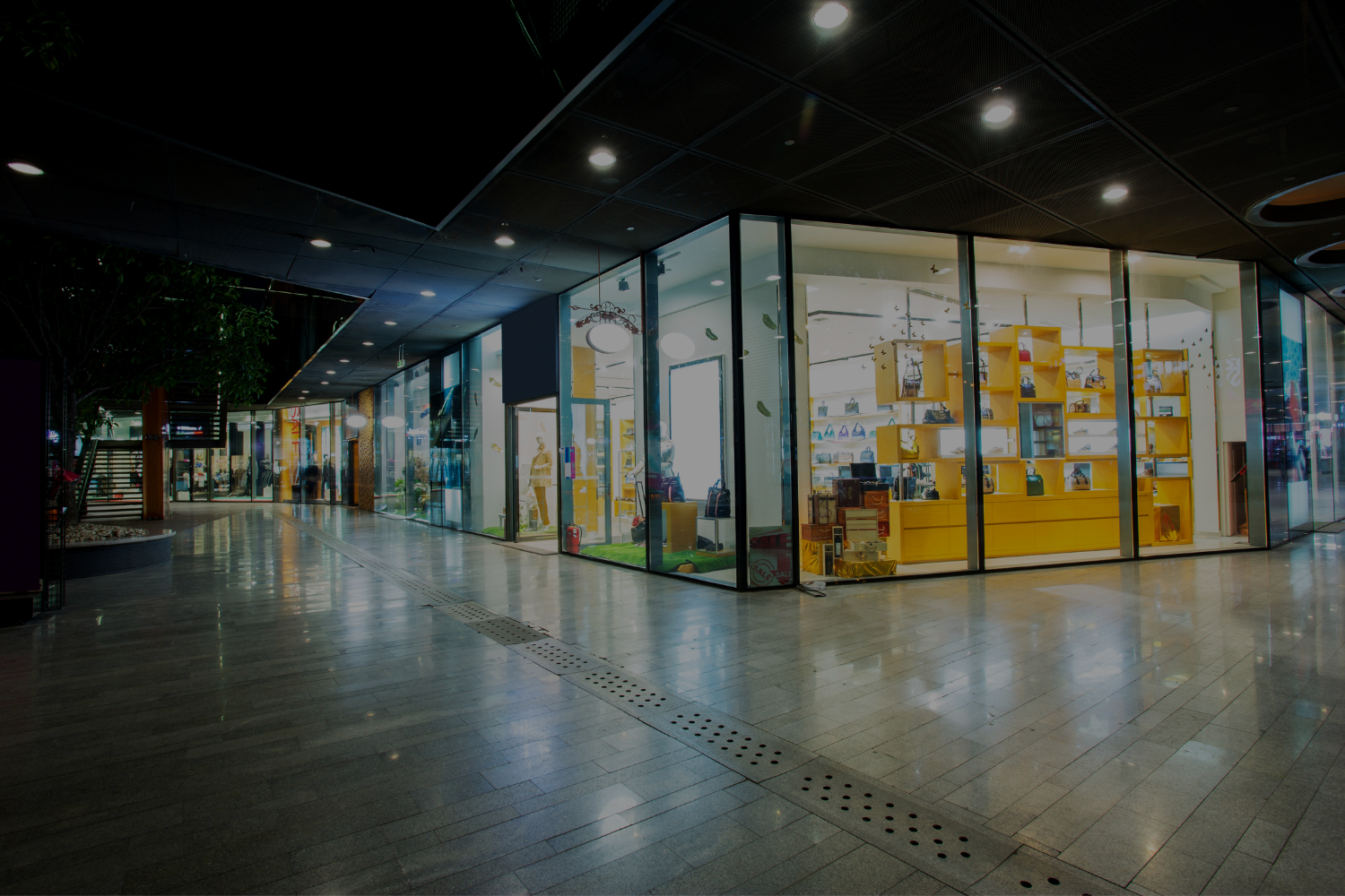 The Benefits of Updating Your Storefront Space